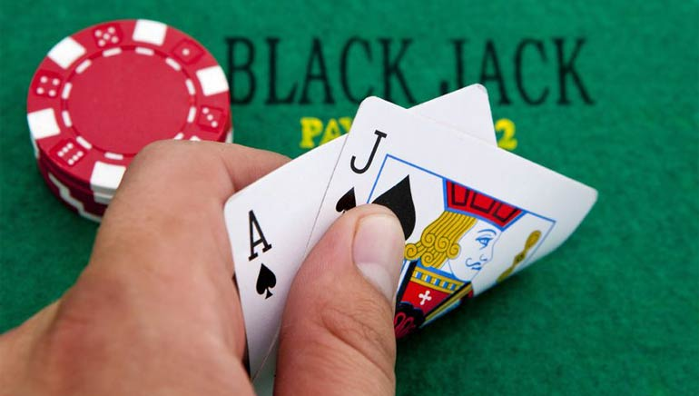 Blackjack en argent réel