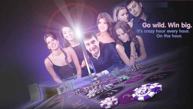 Crazy Vegas organise un tournoi accumulateur en mai