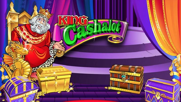 Cashalot Casino