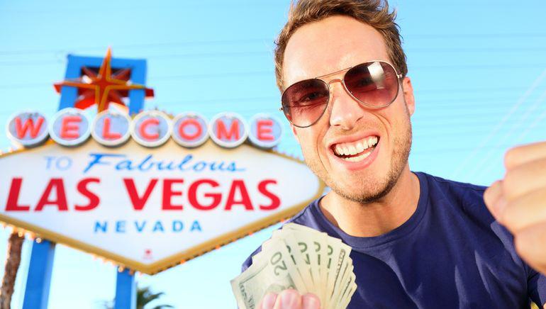 Gagnez des vacances incroyables à Las Vegas sur All Slots