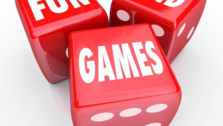 Jeux favoris de casino en ligne