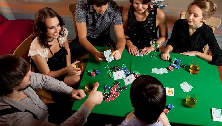 Poker en argent réel