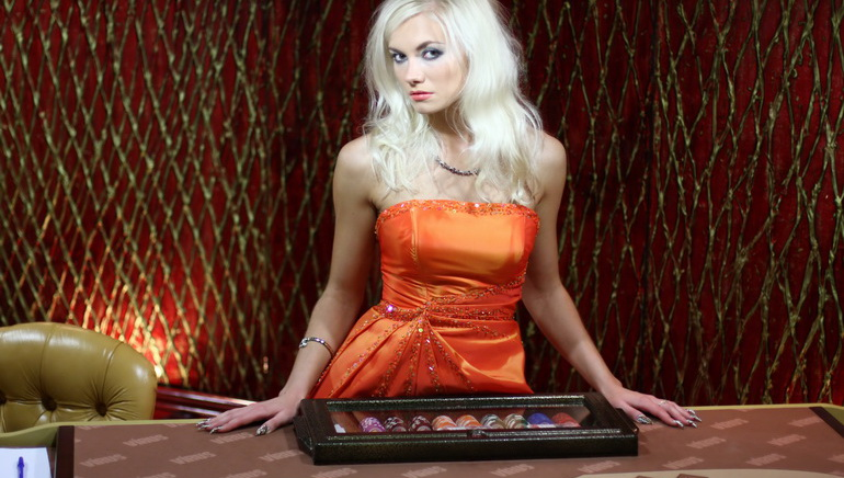 Casinos avec croupier en direct