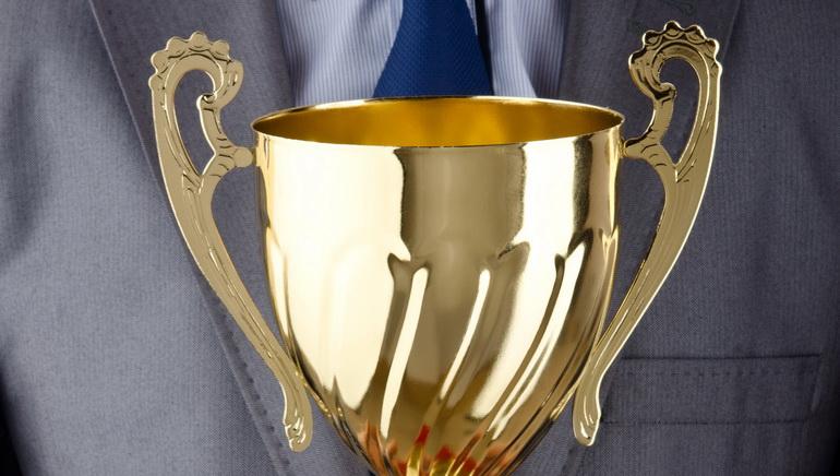 Les casinos en ligne honorés  et reconnus par l'industrie