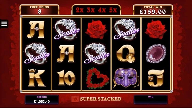 All Slots Casino Dévoile Un Logiciel d'Evolution Gaming et Des Machines à Sous Microgaming