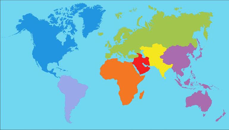 Sélectionnez votre pays